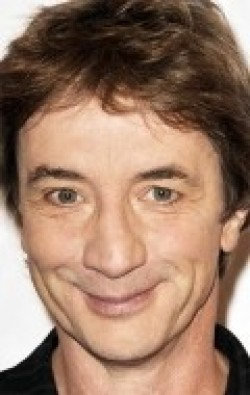 Actor, Writer, Producer Martin Short, filmography.