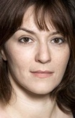 Actress Martina Gedeck, filmography.