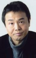 Actor Masami Kikuchi, filmography.