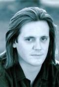 Actor, Composer Matt Robinson, filmography.