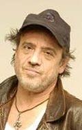 Actor, Writer Mauricio Pesutic, filmography.