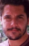 Actor Maximiliano Ghione, filmography.