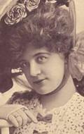 Actress May Beatty, filmography.