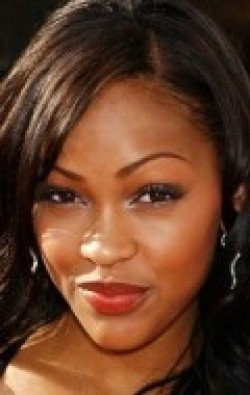 Meagan Good filmography.