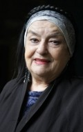 Actress Medea Chakhava, filmography.