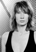 Actress Megan Gay, filmography.