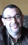 Writer, Actor, Director Mehdi Ben Attia, filmography.