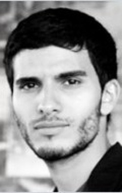 Actor Mehdi Dehbi, filmography.