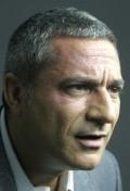 Actor Mehmet Ali Erbil, filmography.