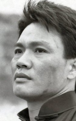 Actor Meng Lo, filmography.