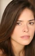 Actress Mercedes Brito, filmography.
