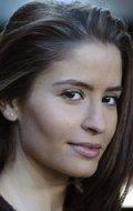 Actress Mercedes Masohn, filmography.