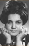 Actress Metaksia Simonyan, filmography.