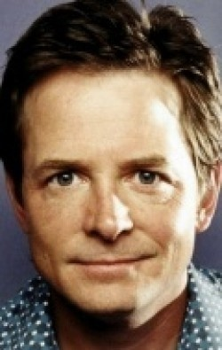 Actor, Director, Writer, Producer Michael J. Fox, filmography.