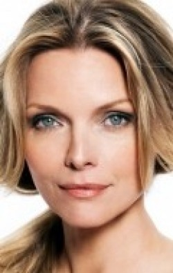 Michelle Pfeiffer filmography.