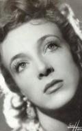Micheline Presle filmography.