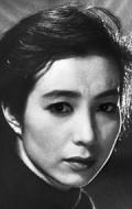 Actress Michiyo Aratama, filmography.