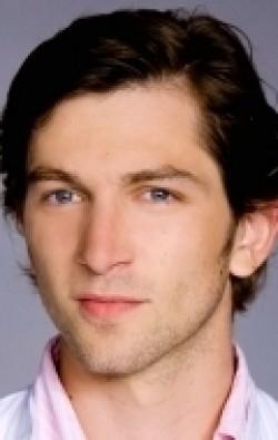Actor Michiel Huisman, filmography.