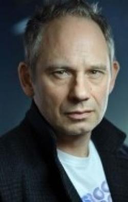 Actor Michael Lott, filmography.