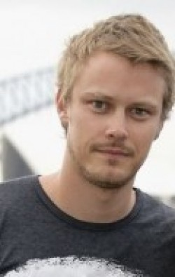 Actor Michael Dorman, filmography.