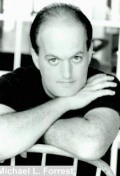 Actor Michael Stone Forrest, filmography.