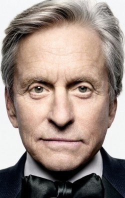 Actor, Director, Producer Michael Douglas, filmography.
