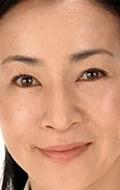 Actress, Writer, Producer Mieko Harada, filmography.