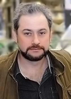 Mihail Shevchuk filmography.