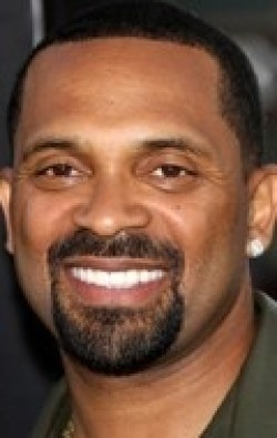 Mike Epps - wallpapers.