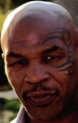 Mike Tyson filmography.