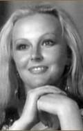 Actress Milena Tontegode, filmography.