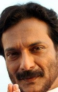 Actor Milind Gunaji, filmography.