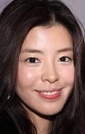 Actress Min-sun Kim, filmography.