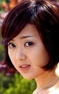 Actress Min-jung Kim, filmography.