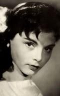 Actress Mira Nikolic, filmography.