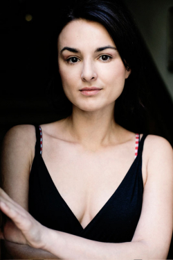 Actress Miranda Leonhardt, filmography.