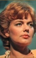 Actress Mirdza Martinsone, filmography.