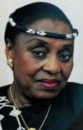 Actress, Composer Miriam Makeba, filmography.