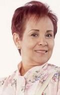 Actress Mirtha Perez, filmography.