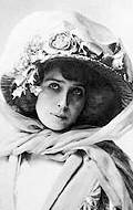 Actress, Writer Mistinguett, filmography.