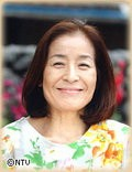 Actress Mitsuko Baisho, filmography.