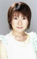 Actress Miyu Matsuki, filmography.