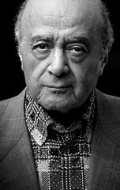Actor, Producer Mohamed Al-Fayed, filmography.