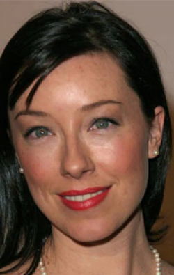 Actress, Producer Molly Parker, filmography.
