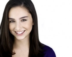 Best Molly Ephraim wallpapers