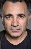 Actor, Director, Writer, Editor Moshe Ivgy, filmography.