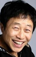 Actor Mun-shik Lee, filmography.
