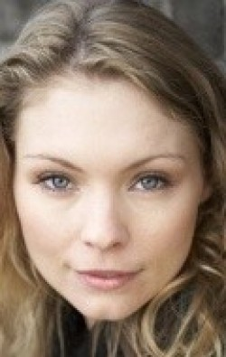 Actress MyAnna Buring, filmography.