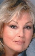 Actress, Producer Mylene Demongeot, filmography.