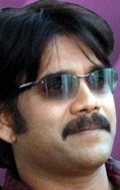 Actor, Producer Nagarjuna Akkineni, filmography.